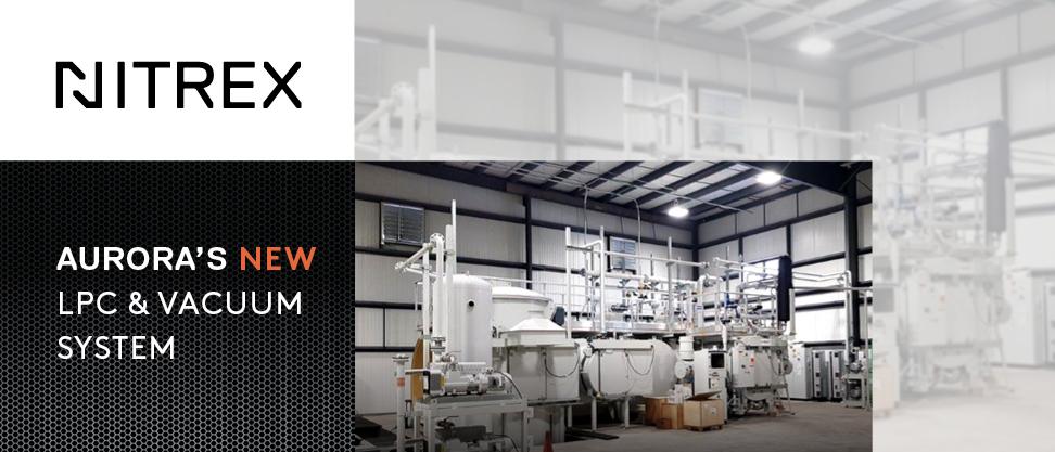 LPC Nitrex Aurora Facility