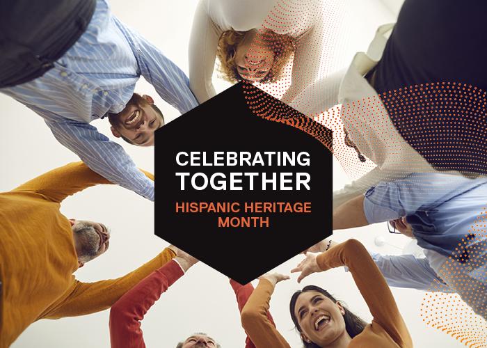 Nitrex celebrates Hispanic Heritage Month